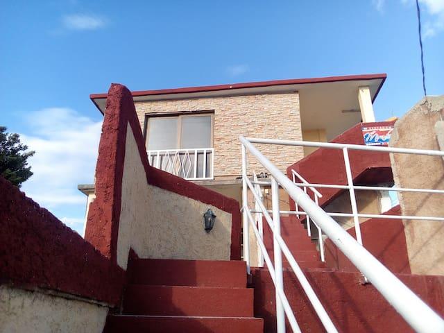 """El """"Mirador""""Habitacion 2"""