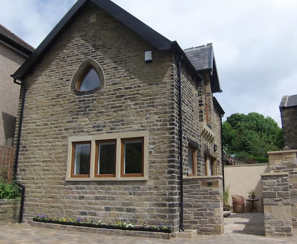 Holt Bank Holiday Cottage - Huddersfield - Talo