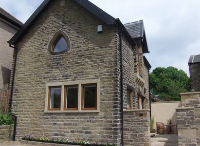 Holt Bank Holiday Cottage - Huddersfield - Rumah