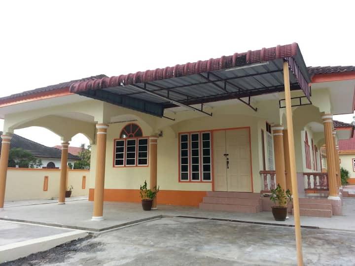Homestay Keluarga 4411, Gong Badak, K. Terengganu