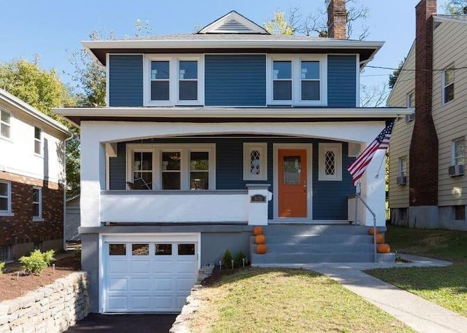 NEW! Beautiful entire house in Cincy