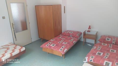 Penzion Javornice B, Rychnov nad Kněžnou