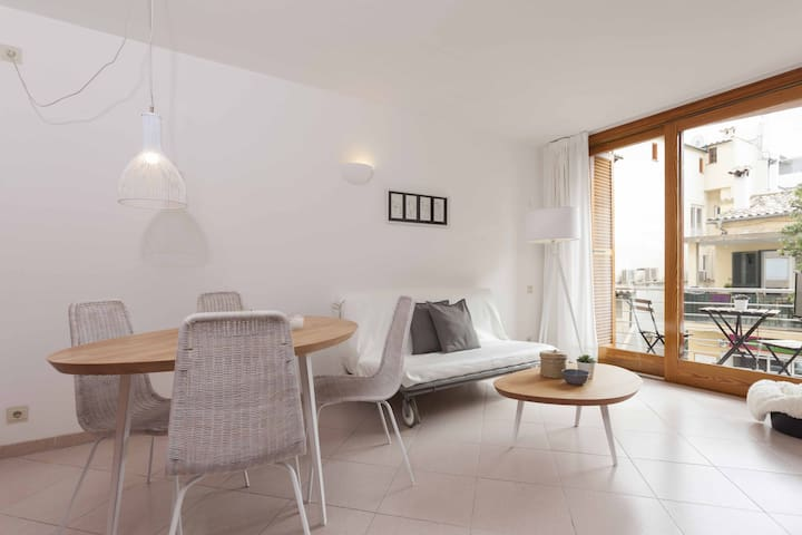 Seaside Apartment 1E - Полленца - Квартира