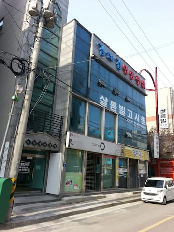 Shalomvil Goshiwon one-room - Gunsan-si - Other
