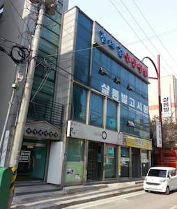 Shalomvil Goshiwon oneroom - Gunsan-si