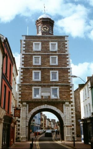 Youghal Clock Tower