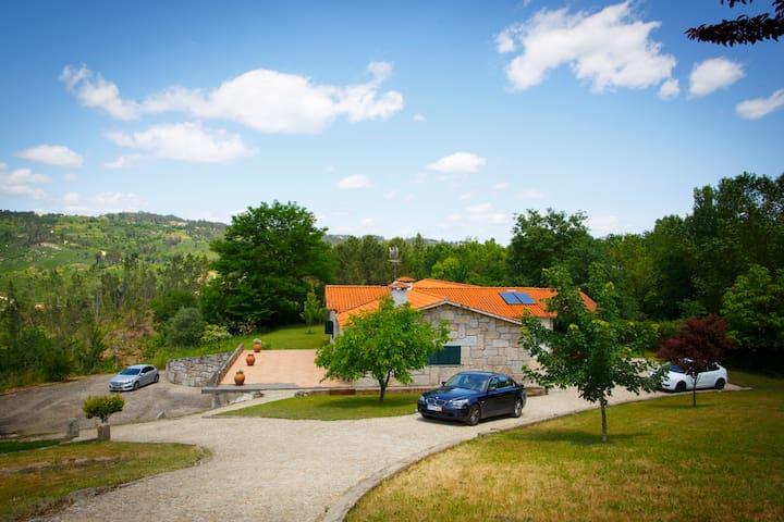 Quinta do Prado - Folhada - Casa