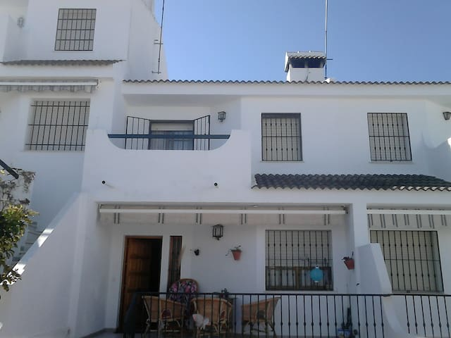Habitación doble en La Antilla - Lepe - Casa adossada