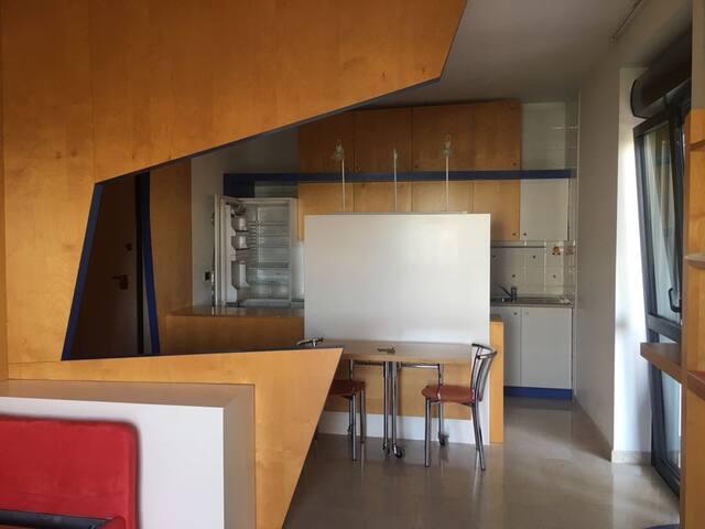 delizioso mini appartamento a Bari/Poggiofranco