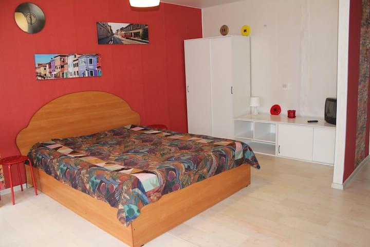 Однокомнатная квартира на ул.Ленина 102
