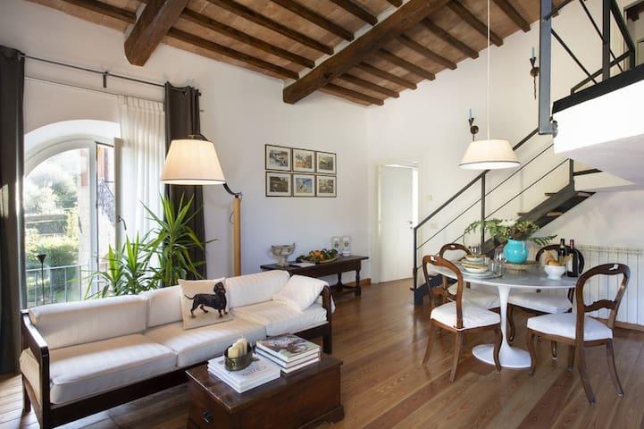 Apartment Ulivo