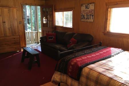 Yosemite Pines - Oakhurst - Ház