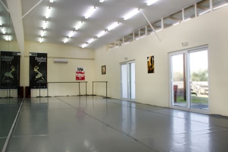 Dance Box Gueststudio - Zakinthos
