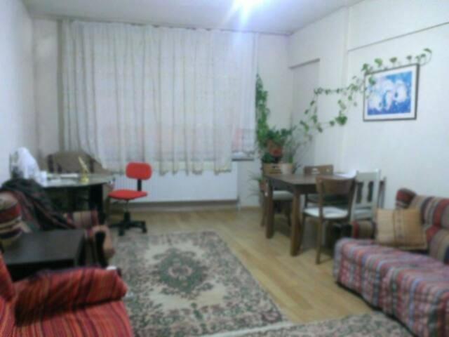 Room in istanbul - Eyüp