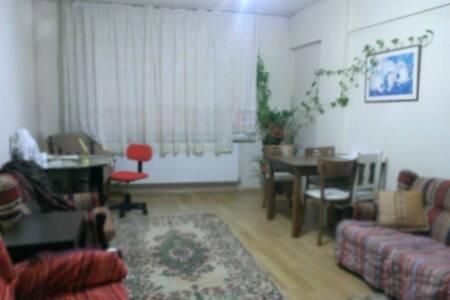 Room in istanbul - Eyüp - Servicelägenhet