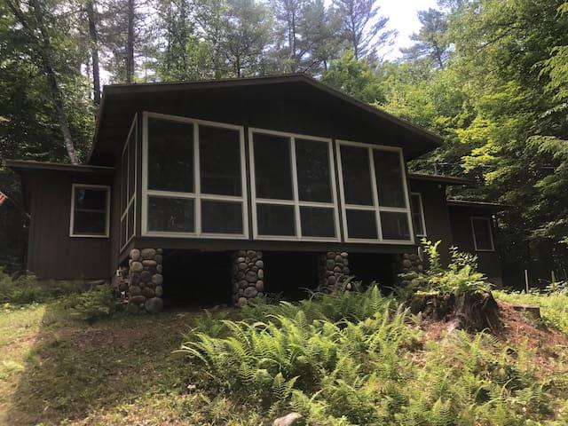 Loon Lake Cottage