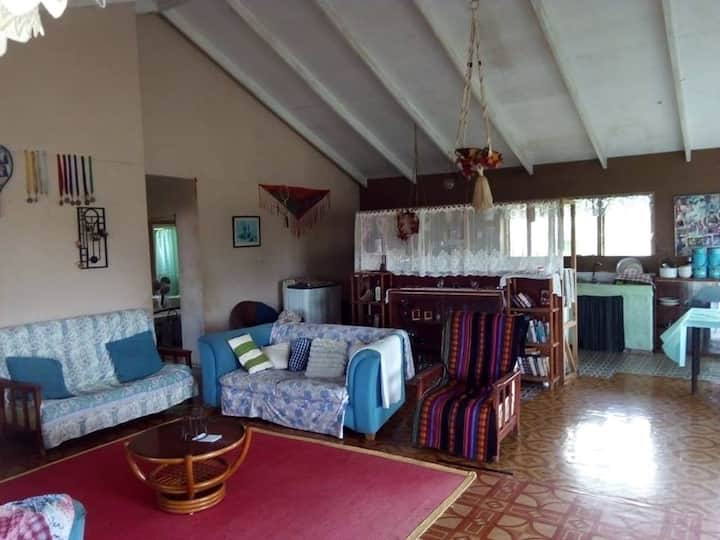 Maria's Holiday House