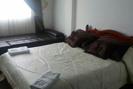 Confortable habitación - Pasto - Wohnung