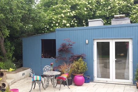 Beautiful Garden Room near City Centre - Donnycarney - Apartment-Hotel