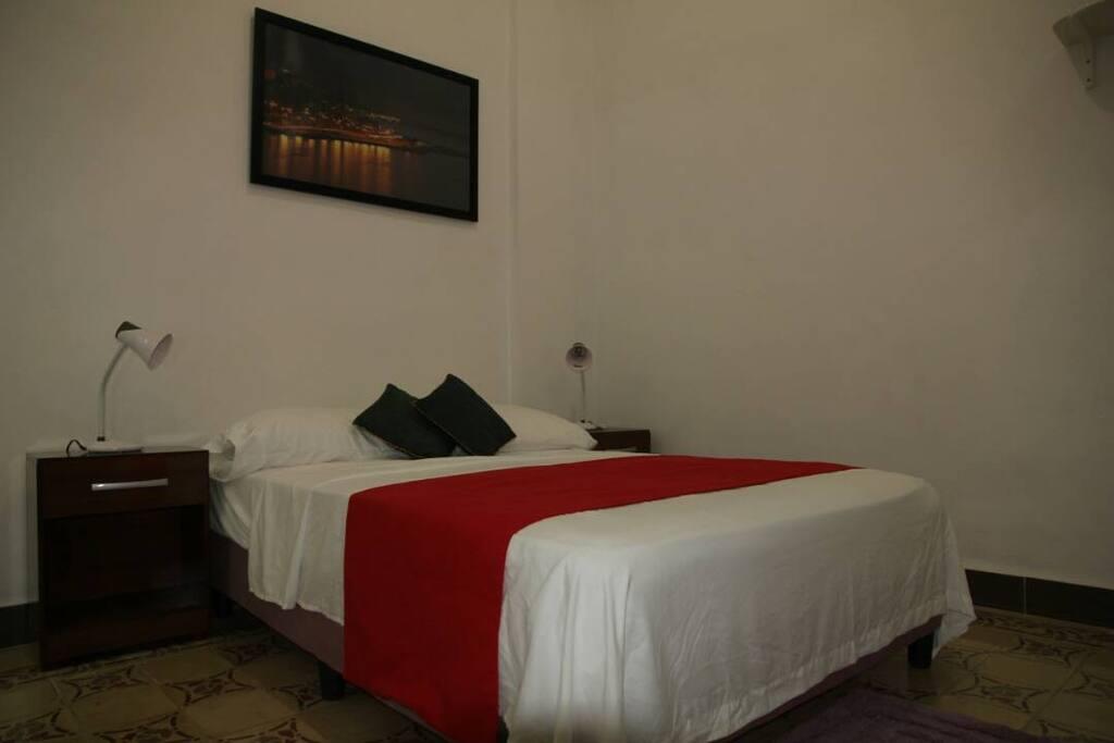Camera bed room 2