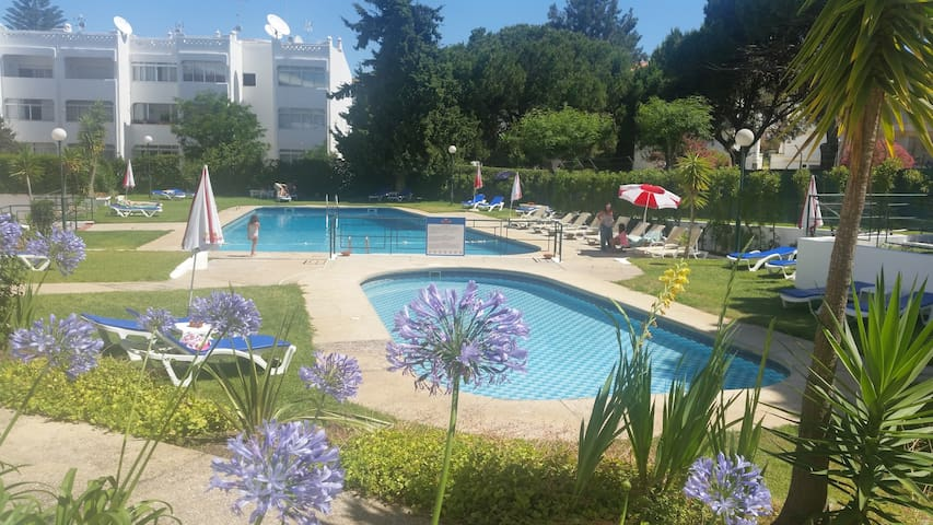 Holiday Apt in Vilamoura - Quarteira - Leilighet