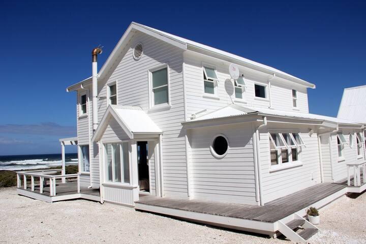 Pearl Bay Beach House - Yzerfontein - House