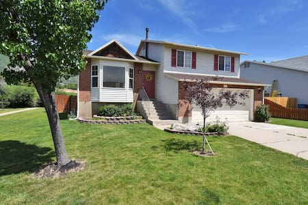 Awesome South Ogden Home, Perfect for Large Groups