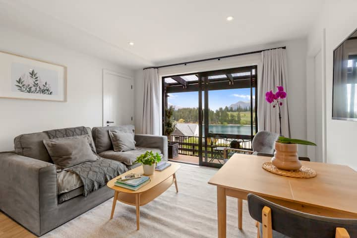 The Routeburn Suite