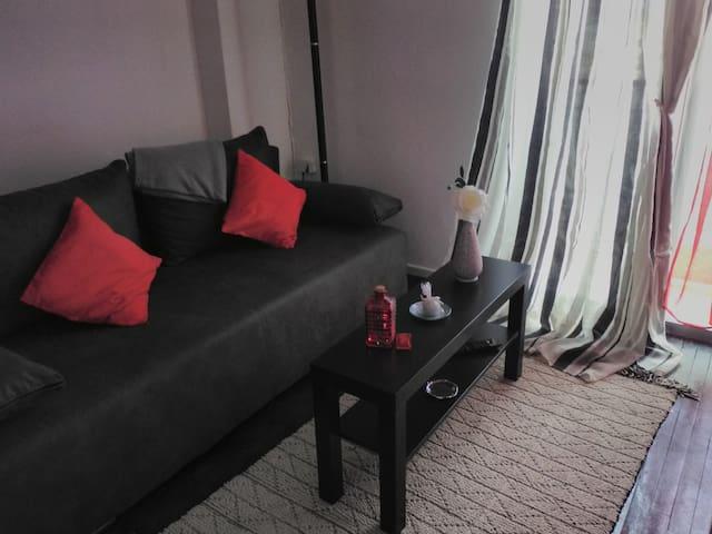 Διαμέρισμα - στούντιο κοντά στο κέντρο της Βέροιας