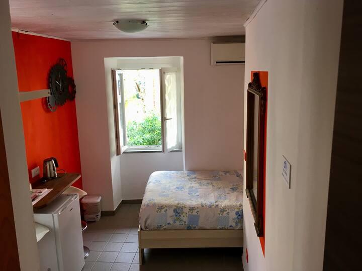 Camera del Borgo