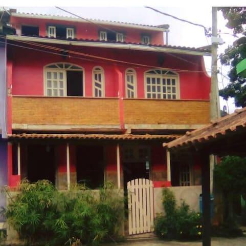 Suítes Tamburutaca & Hostel Tamburutaca