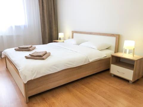 Sofa Apartment Pinsk