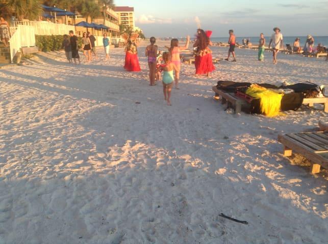 Ft Lauderdale Beach Resort. - Fort Lauderdale - Apartament