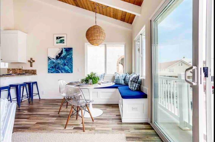 Islandview Beach House
