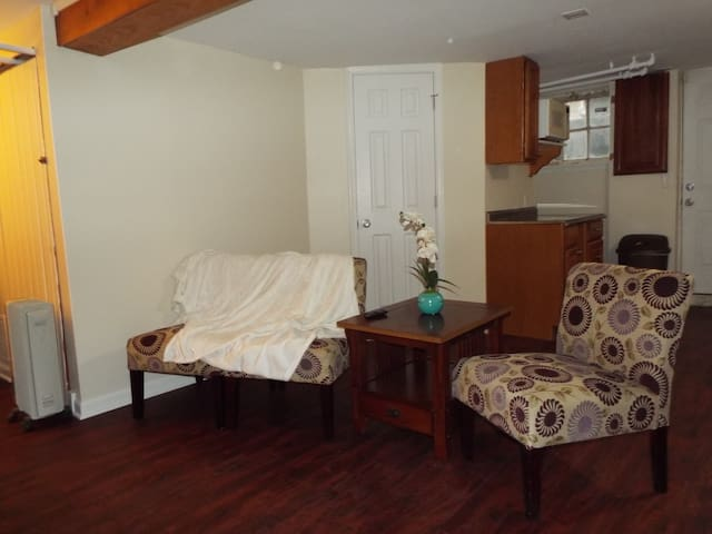 Ednor Gardens Luxury 1 Bedroom Apartment - Baltimore - Apartment