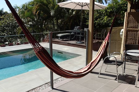 Buderim apartment with pool - Buderim - Huoneisto