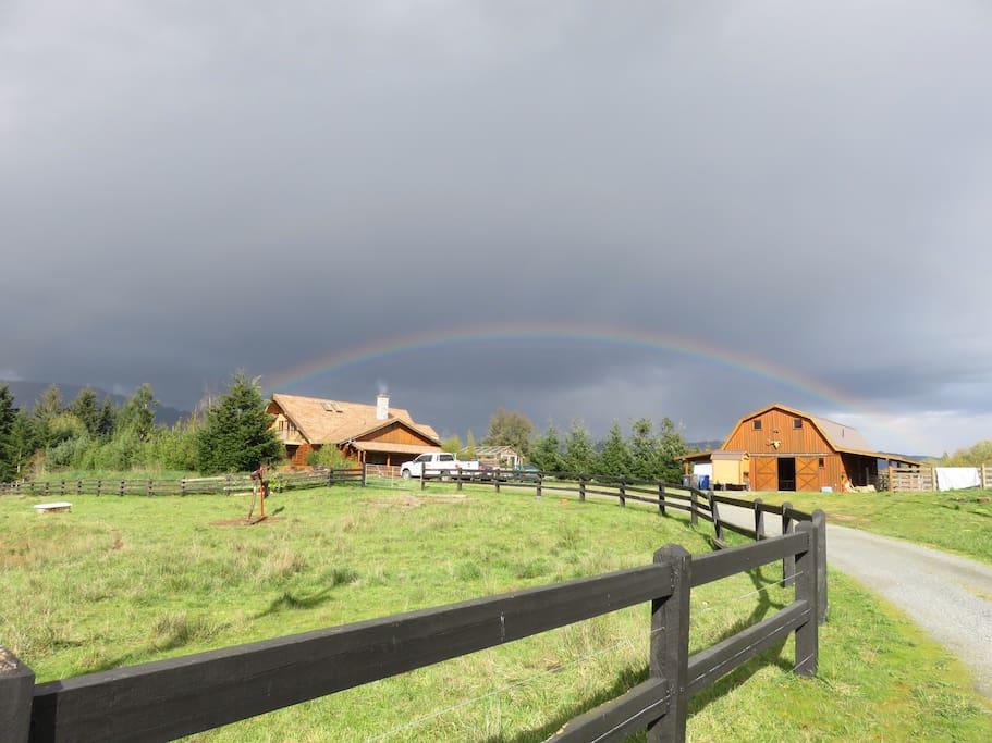 27 acre farm