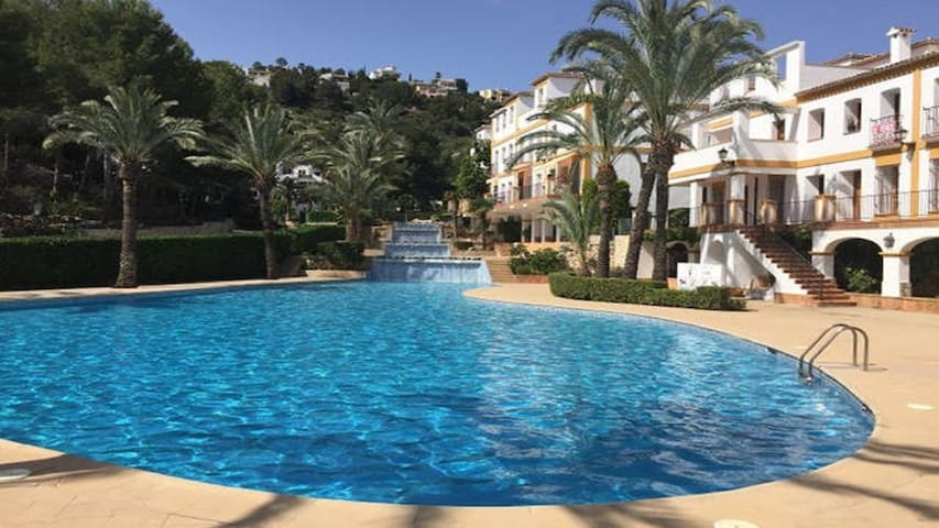 Denia Town House La Sella - Pedreguer