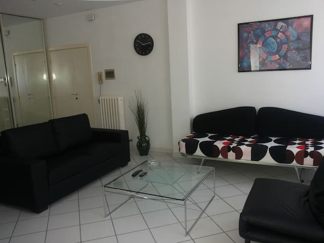 Appartamento Montessori - Castelfidardo - Appartement