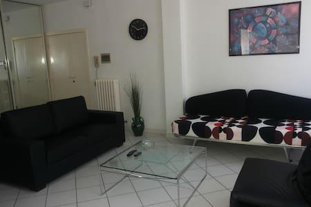 Appartamento Montessori - Castelfidardo - Apartemen