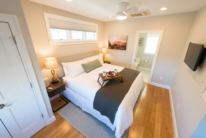 Cottage 23-Luxurious 1 Bedroom Retreat! - Middletown - Maison