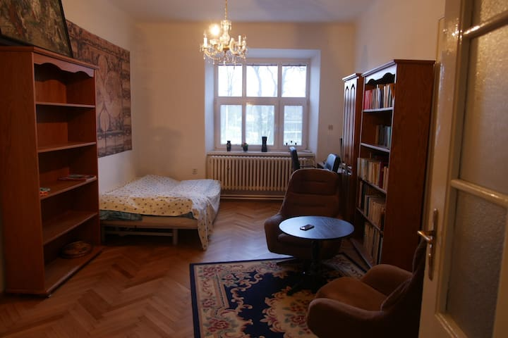 Cozy apartment in the heart of Košice old town
