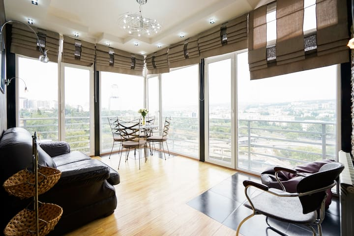 Love it - Tbilisi - Appartement