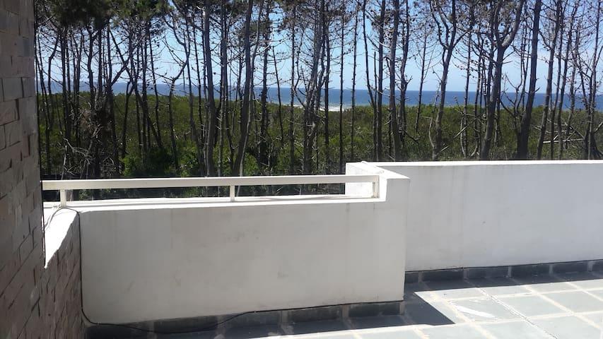 Laguna Garzón a 100m de la playa/mar - José Ignacio - Wohnung
