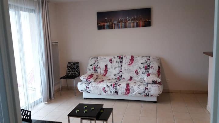 T2 meuble banlieue toulouse C 11