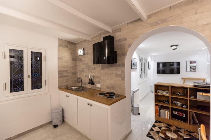 Gaia Studio - Rooftop - Sidi Bousaid