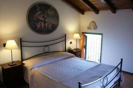 Beautifule house in the countryside of Poviglio - Poviglio