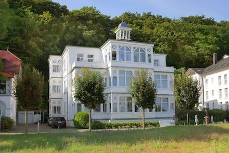 Villa Agnes Wohnung 13 - Binz - Apartamento