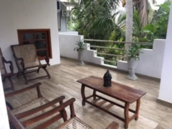 Lanka Holiday Apartment - Aluthgama