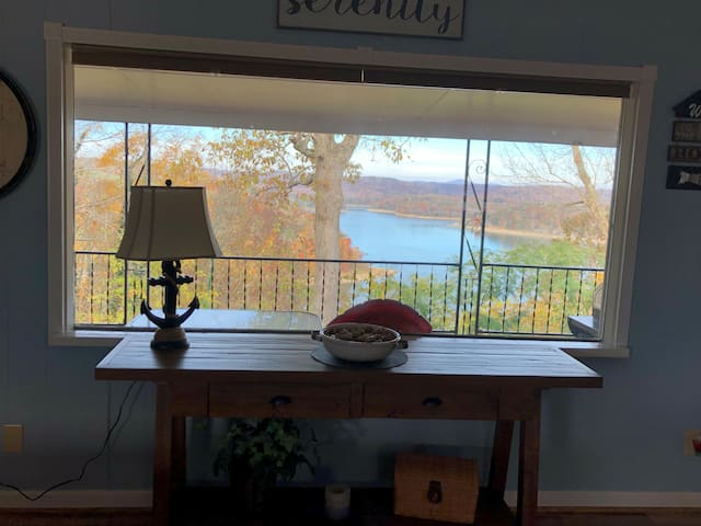 Spectacular View of Lake Cumberland - Entire House